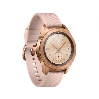 Smartwatch Samsung Galaxy Watch 42mm Rosa Dourado (SM-R810)