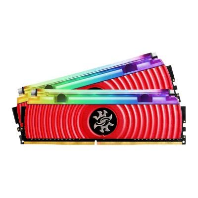 RAM Memory Adata XPG Spectrix D80 16GB DDR4 (2x8GB) 3600MHz (AX4U360038G17-DR80)