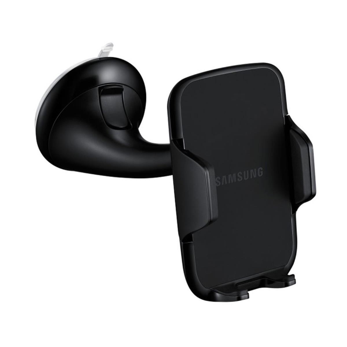 2624d2baee3 Compre online Soporte de Teléfono Móvil para Coche Samsung 4'' a 5.5''  (EE-V200SA)