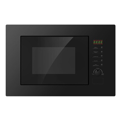 Built-in Microwave Candy 800W 20L Black (MIC 20 GDFN)