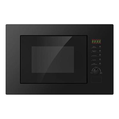 Micro-ondas Encastre Candy 800W 20L Preto (MIC 20 GDFN)