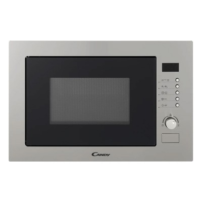Built-in Microwave Candy 1100W 25L Grey (MIC25GDFX)