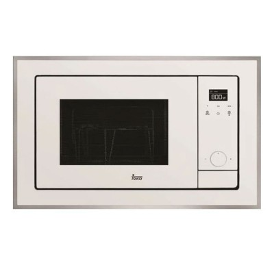 Built-in Microwave Teka 1000W 20L White (ML820BISIX/BR)
