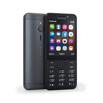 Nokia 230 Dual SIM Preto