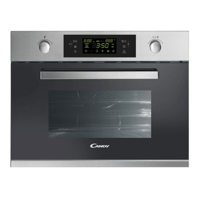Built-in Microwave Candy 900W 44L Grey (MIC440VTX)