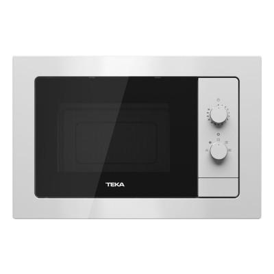 Built-in Microwave Teka 1200W 20L White (MB620BIBR)