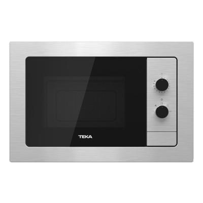 Built-in Microwave Teka 1200W 20L Grey (MB620BIIX)