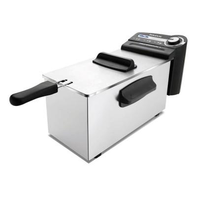 Fritadeira Taurus Profissional 4 4L 2200W Inox (973.947)
