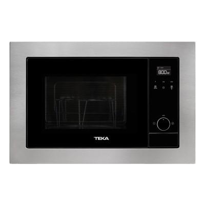 Built-in Microwave Teka 1200W 20L Grey (MS620BISIX)