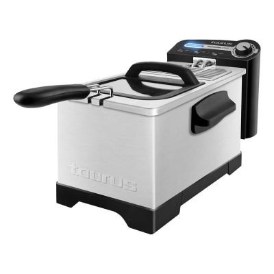 Fryer Taurus Profissional 3 Plus 3L 2100W Inox (973.953)
