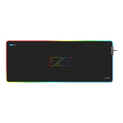 Mousepad Gaming 1Life gmp:slide Extended XL RGB 900x350mm