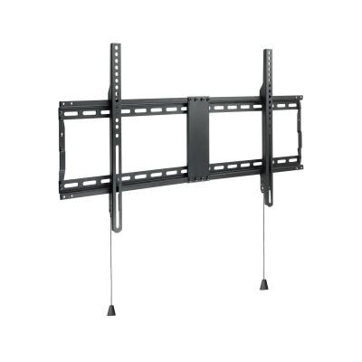 """TV Stand Tooq 43"""" - 90"""" 70Kg Max. Black (LP4390F-B)"""