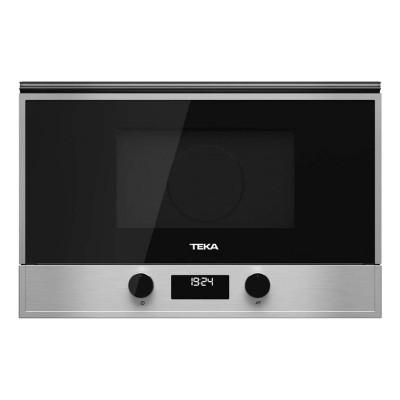 Built-in Microwave Teka 1200W 22L Grey (MS622BISRIX)