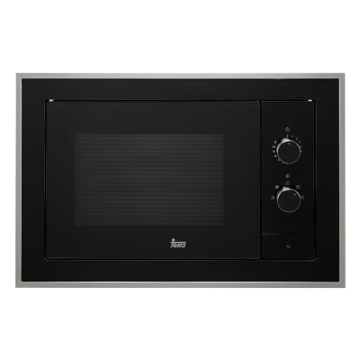Built-in Microwave Teka 1200W 20L Black (ML820BIIX/PR)