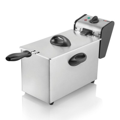 Fryer Haeger Pro Chips Plus 4L 2000W Inox (DF-4SS.014A)