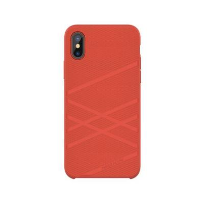 Nillkin Silicone Flex Case iPhone X/XS Red