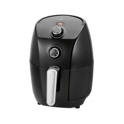 Fryer Clatronic 1.5L 900W Black (FR-3698H)