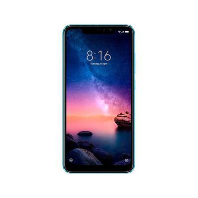XIAOMI REDMI NOTE 6 PRO 64GB/4GB DUAL SIM BLUE