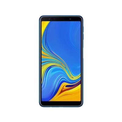 SAMSUNG GALAXY A750 A7 2018 64GB/4GB DUAL SIM AZUL