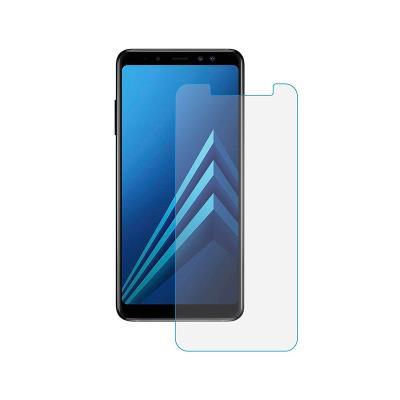 Película de Vidrio Temperado Samsung A7 2018/A8 Plus/J4 Plus/J6 Plus