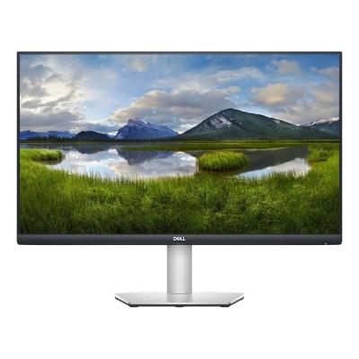 "Monitor Dell S2721QS 27"" IPS 4K UHD FreeSync Cinzento"