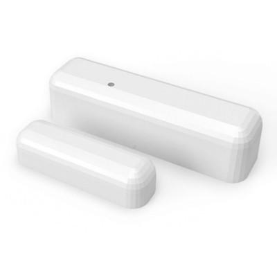 Sensor Sem Fio Shelly 2 p/Portas e Janelas Branco