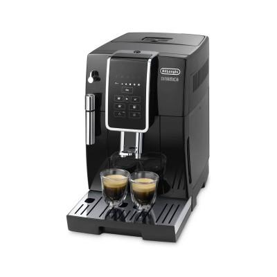 Coffee Machine De'Longhi ECAM Black (350.15.B)
