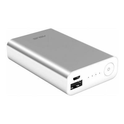 Powerbank Asus Zenpower 10050mAh Prateado