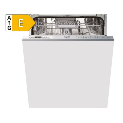 Built-in Dishwasher Hotpoint 14 Sets Inox (HIC3C26CW)