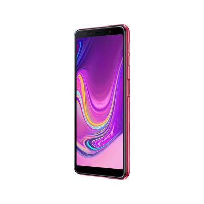 SAMSUNG GALAXY A920 A9 2018 128GB/6GB DUAL SIM ROSA