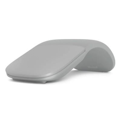 Ratón Inalámbrico Microsoft Mouse Arc Touch Gris