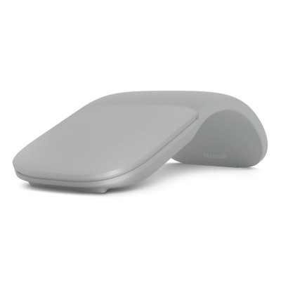 Wireless Mouse Microsoft Mouse Arc Touch Grey