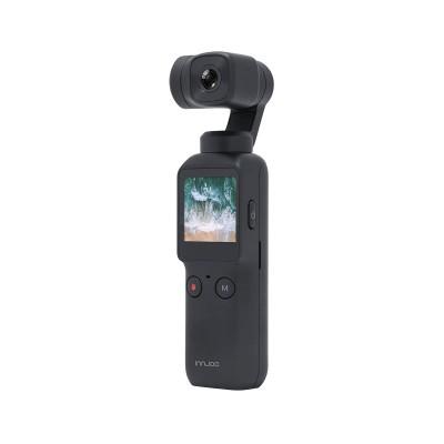 Cámara Digital Innjoo Action Camera 4K 120º Negra