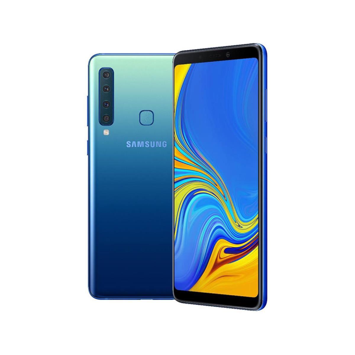 SAMSUNG J6 2018 J600 32GB/3GB DUAL SIM GOLD