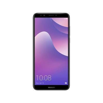 """HUAWEI Y7 2018 5.99"""" 16GB DUAL SIM BLACK"""