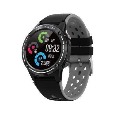 Smartwatch Maxcom Fit FW47 Argon Lite Preto