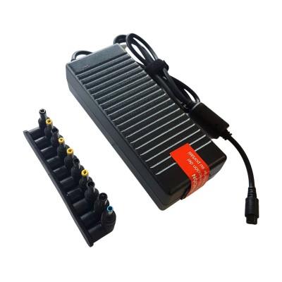 Charger Leotec Universal 12-20V 120W Black