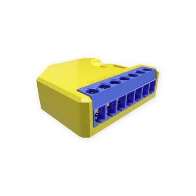 Wireless Switch Shelly RGBW2 Wi-Fi Yellow