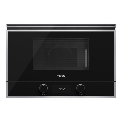 Built-in Microwave Teka 2500W 22L Black (ML822BISRIX/PR)