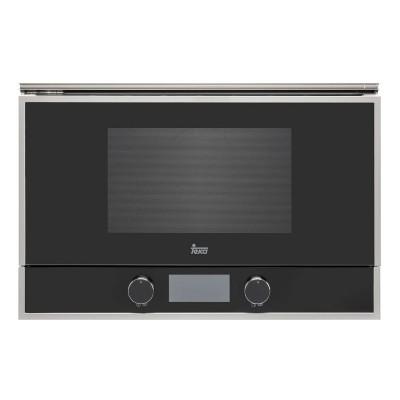 Built-in Microwave Teka 2500W 22L Black (ML822BISLIX/PR)