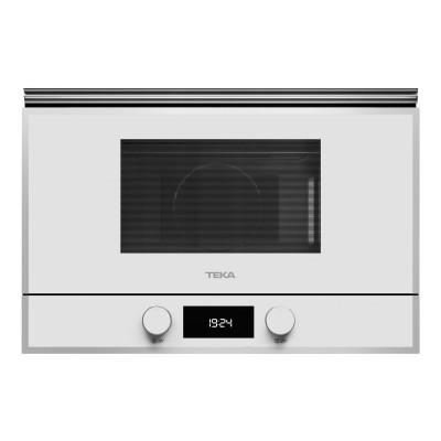 Micro-ondas Encastre Teka 2500W 22L Branco (ML822BISLIX/BR)