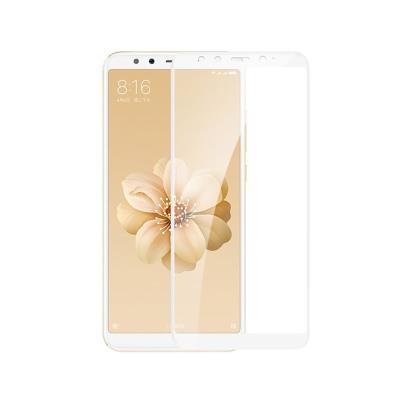Fullscreen Tempered Glass Film Xiaomi Mi A2/Mi 6X White
