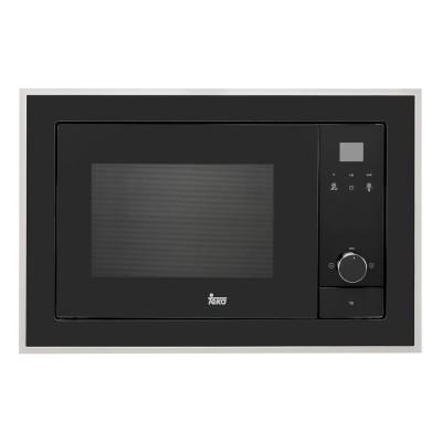 Micro-ondas Encastre Teka 1200W 20L Inox (ML820BISIX/PR)