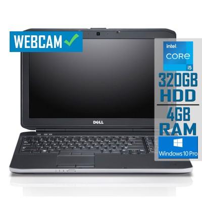 "Portátil Dell Latitude E5530 15"" i5-3210M 320GB/4GB Reacondicionado"