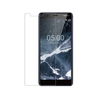 Película de Vidrio Temperado Nokia 5.1