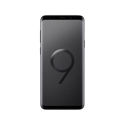 SAMSUNG GALAXY S9 PLUS G965 64GB/6GB DUAL SIM PRETO