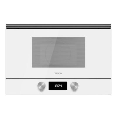Micro-ondas Encastre Teka 2500W 22L Branco (ML8220BISWH)