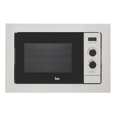 Built-in Microwave Teka 1200W 20L Inox (MS620BIHIX)