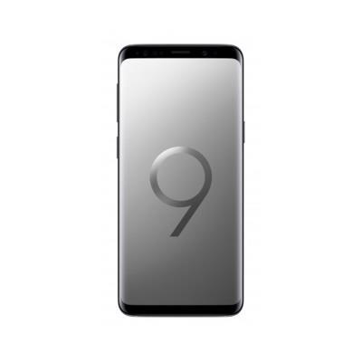 Samsung Galaxy S9 G960FD 256GB/4GB Dual SIM Grey