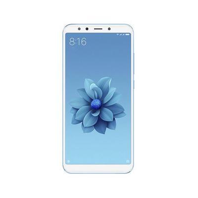 Xiaomi Mi A2 128GB/6GB Dual SIM Azul